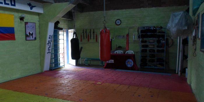 club taekwondo bello ondeportes