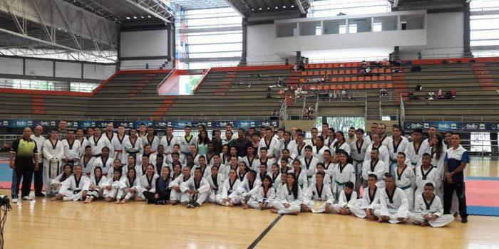 club taekwondoo bello ondeportes