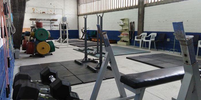 gym club pesas en bello Tulio Ospina ondeportes